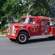 Colebrook Volunteer Fire Department