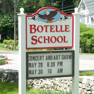 Botelle Elementary School