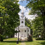 Church of Christ Congregational