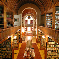 Norfolk Library