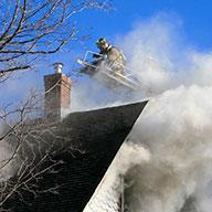 Norfolk Volunteer Fire Department