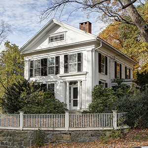 1832 Colonial